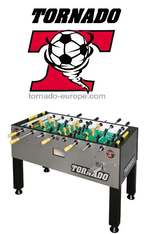 Tornado Europe